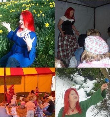 4 storytelling pics