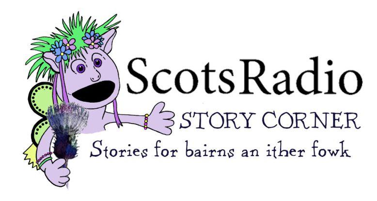 Scots Radio Logo